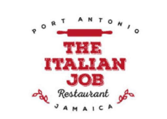 The Italian Job logo