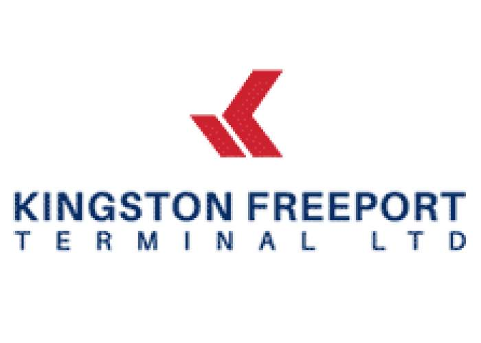 Kingston Freeport Terminal logo