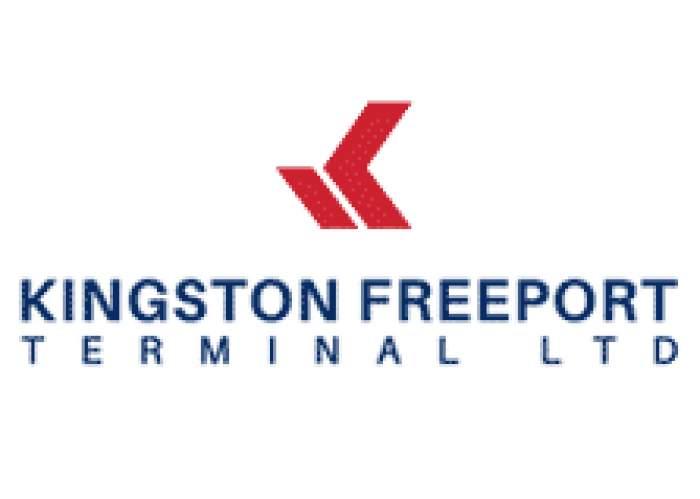 Kingston Freeport Terminal logo