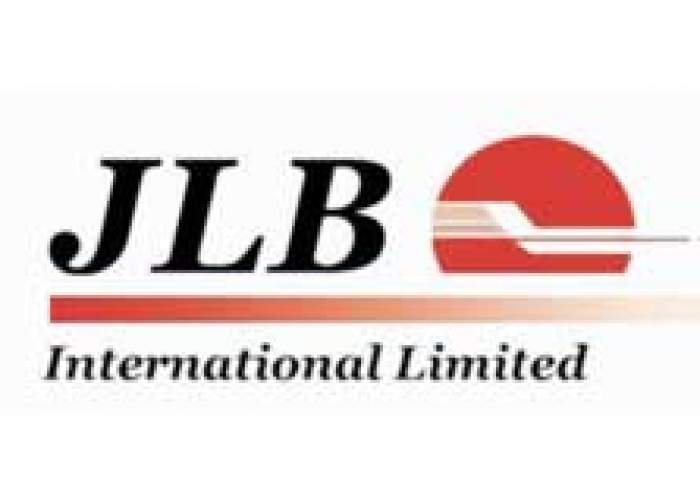 J L B International Ltd logo