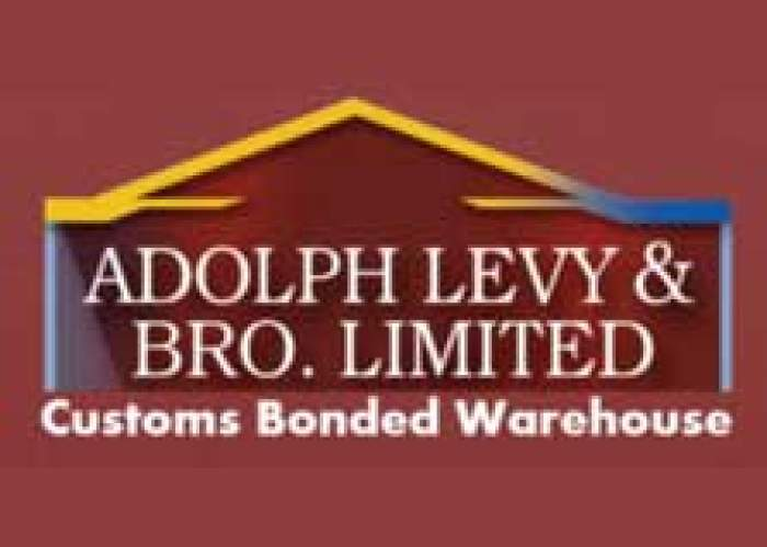 Adolph Levy & Bro Ltd logo