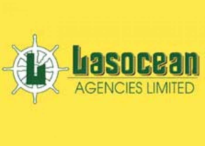 Lasocean Agencies Ltd logo