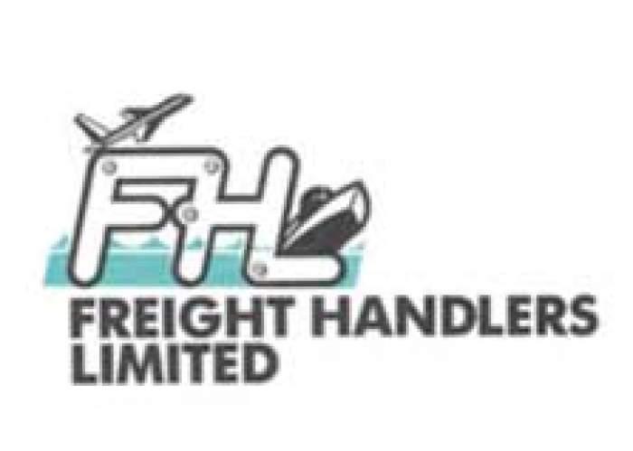 Freight Handlers Ltd logo