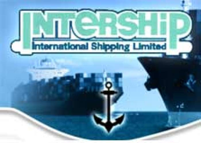International Shipping Ltd logo