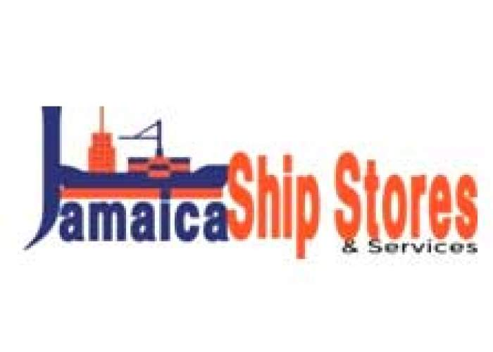 Jamaica Ship Stores & Services logo