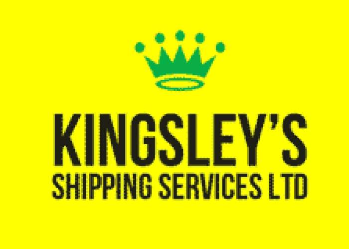 Kingsley's Shipping (Ja) Ltd logo