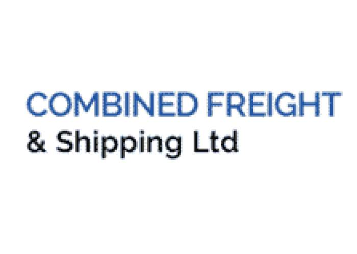 Combined Freight & Shipping Ltd logo