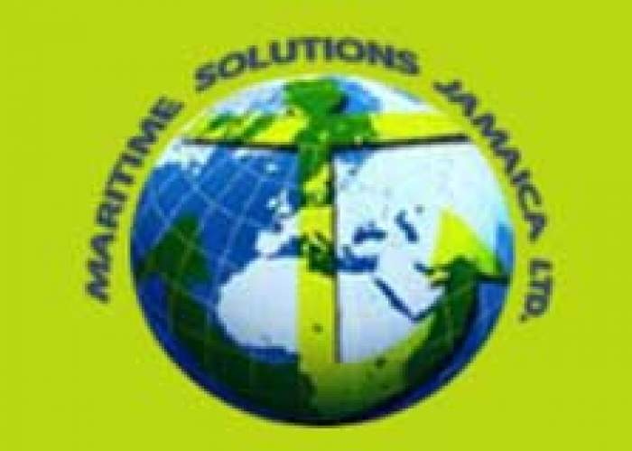 Maritime Solutions Ja Ltd logo