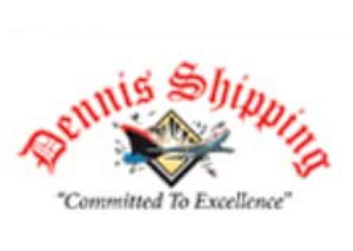 Dennis Shipping Ja Ltd logo