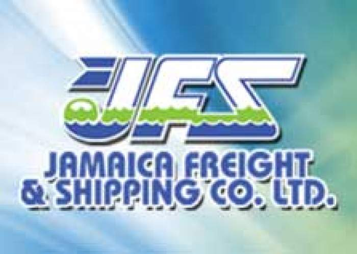 Jamaica Freight & Shipping Co Ltd logo
