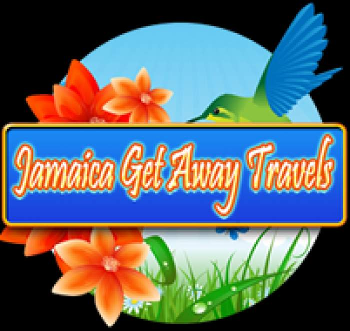 Jamaica Get Away Travels - Kameila Ricketts logo