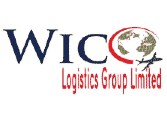 WICO Logistics Group Limited logo