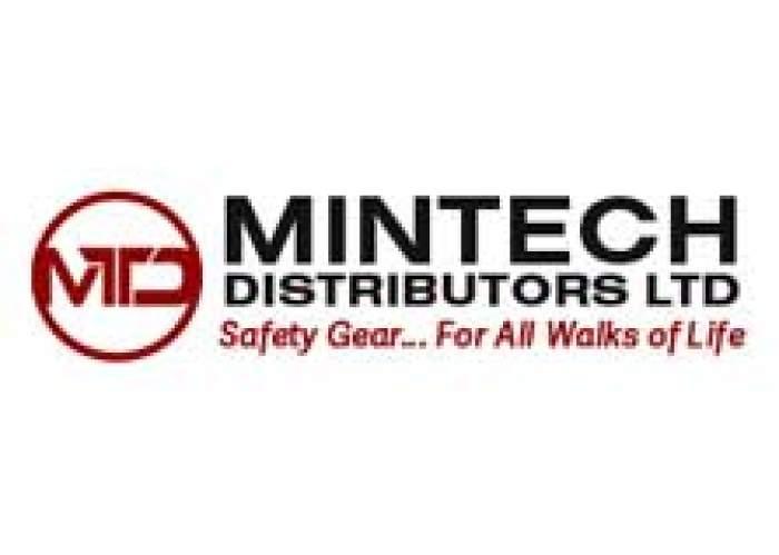 Mintech Distributors logo