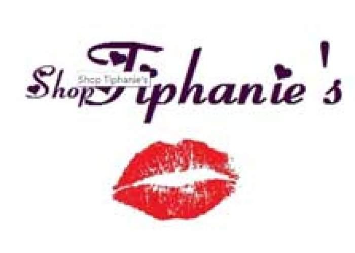 Shop Tiphanie's logo