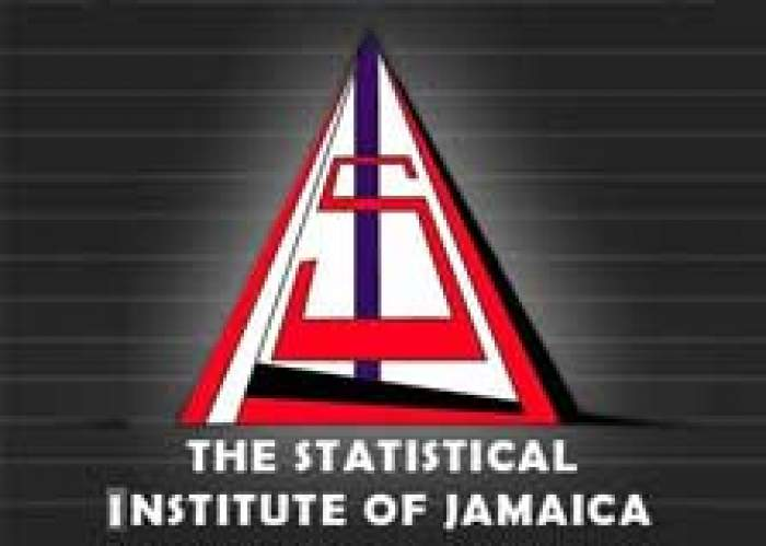 Statistical Institute of Jamaica logo