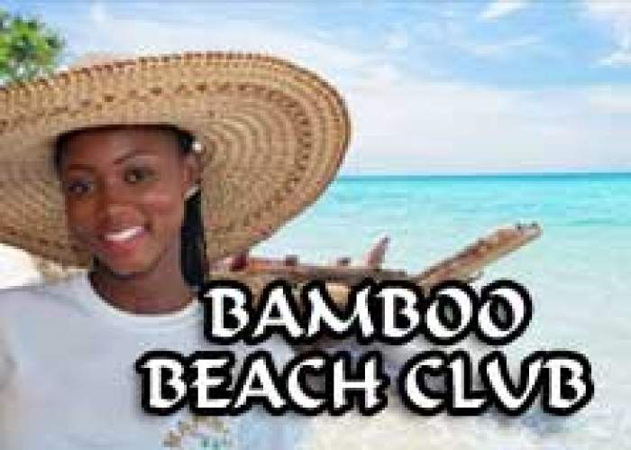 Bamboo Beach Club logo