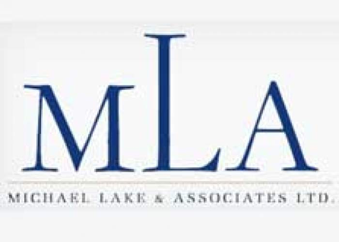 Lake Michael & Assocs Ltd logo