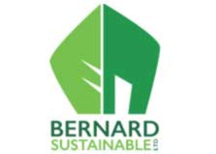 Bernard Sustainable Limited logo