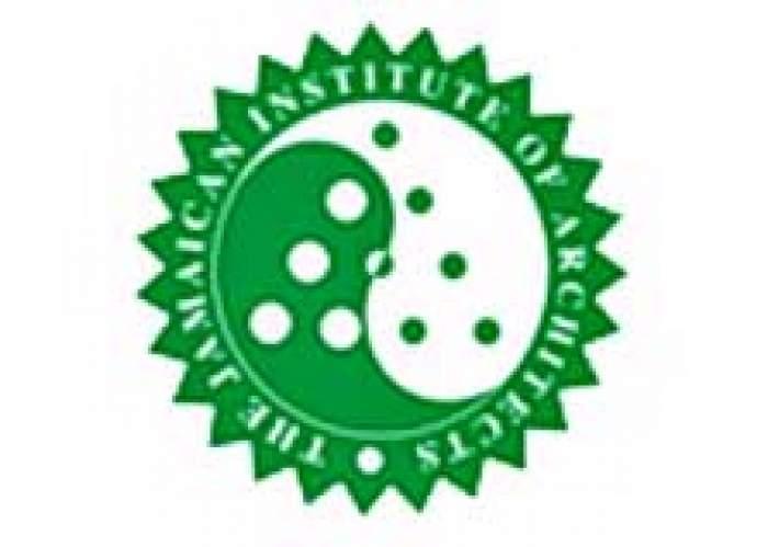 Jamaican Institute of Architects logo