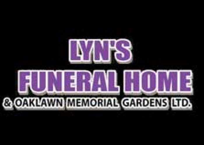 Lyn's Funeral Home Ltd logo