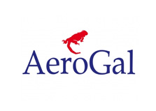 AeroGal logo