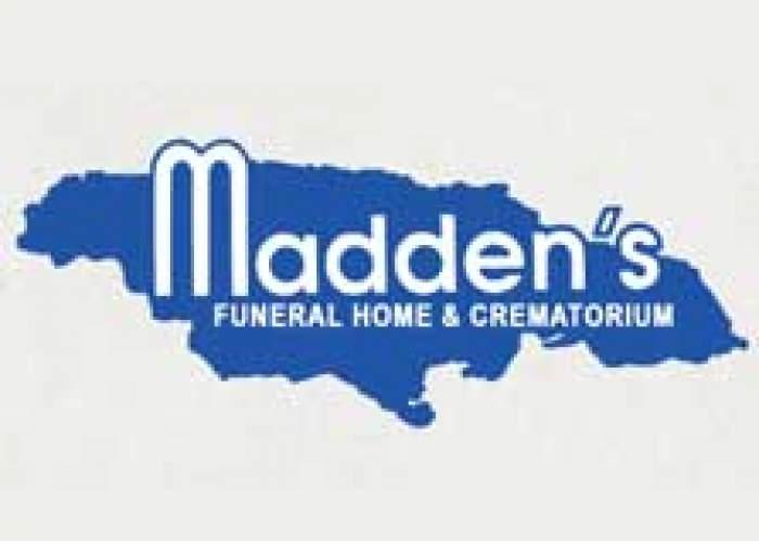 Madden's Funeral Home & Crematorium logo