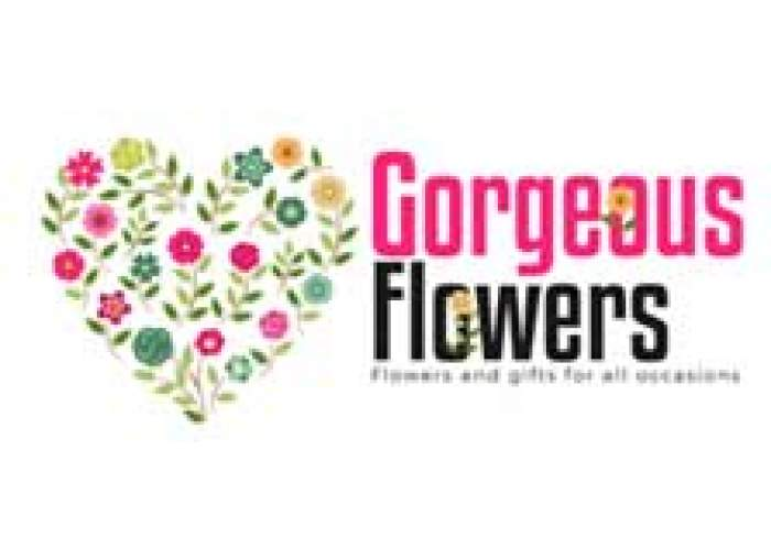 Gorgeous Flowers & Gift Items logo