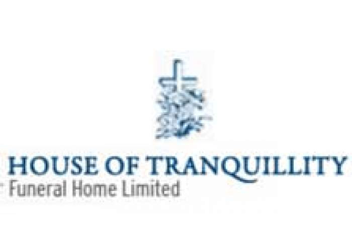 House Of Tranquillity Funeral Home Ltd logo