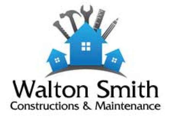 Walton Smith - Small Constructions & Maintenance logo