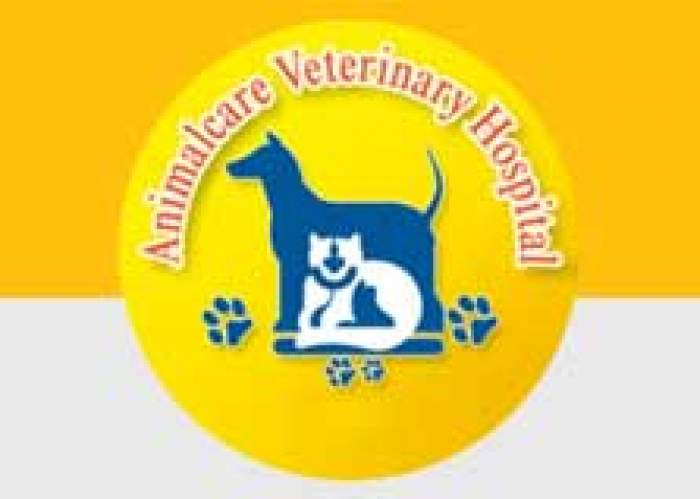 Animalcare Veterinary Hospital logo