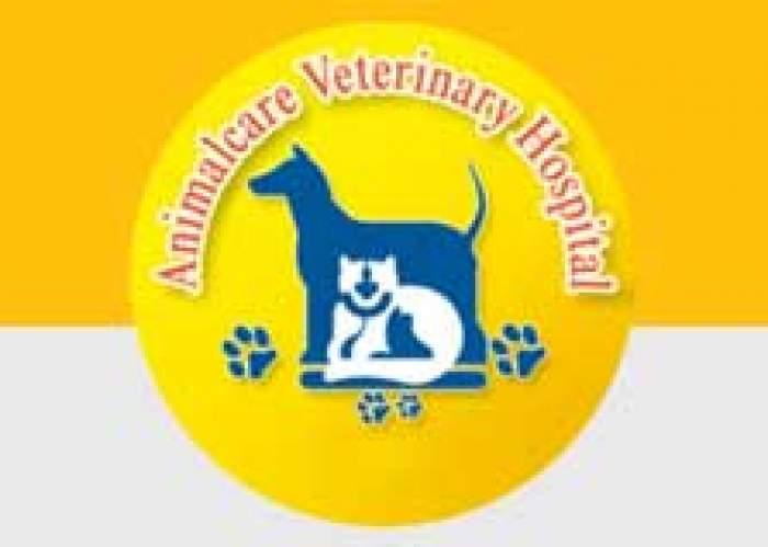 Animalcare Portmore logo