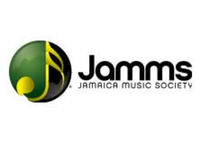 Jamaica Music Society Ltd logo