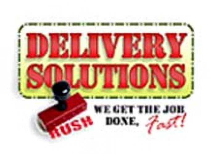 Delivery Solutions logo