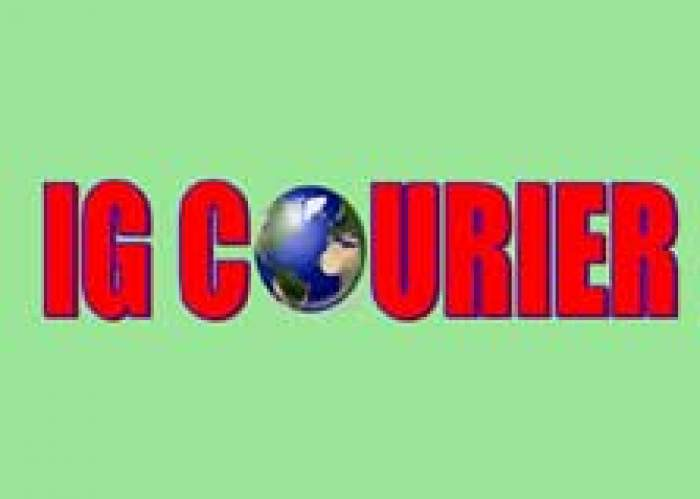 Island Global Courier Ltd logo