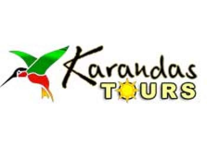 Karandas Tours logo
