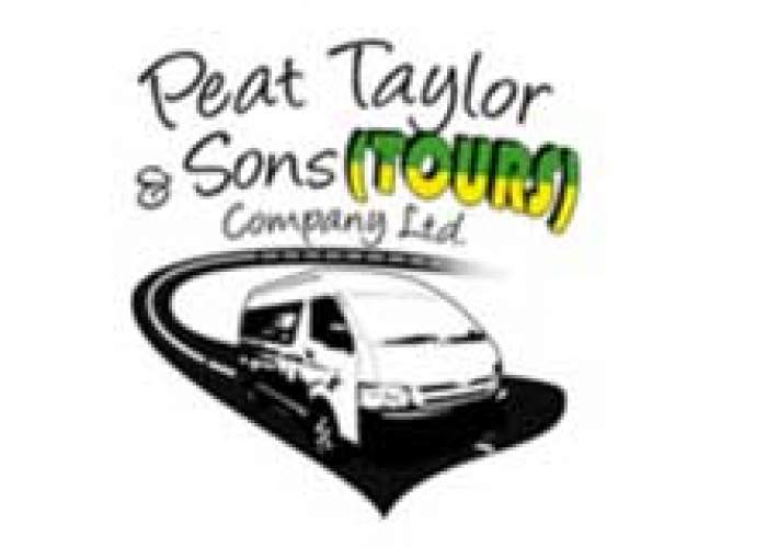 Peat Taylor and Sons (Tours) Co. Ltd logo