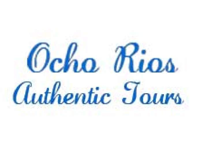 Ocho Rios Authentic Tours logo