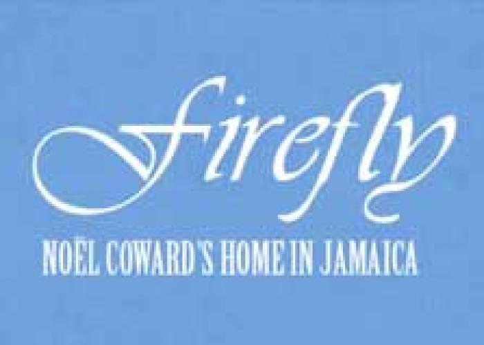 Firefly House logo
