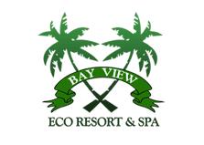 Bay View Eco Resort & Spa logo