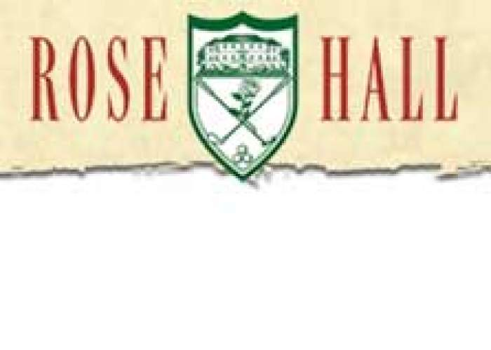 White Witch of Rose Hall logo