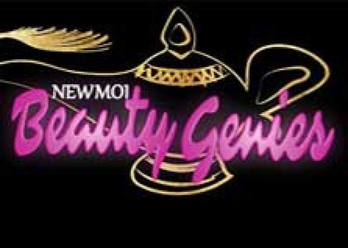 New Moi Beauty Genies logo