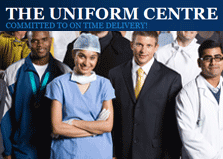 The Uniform Centre logo