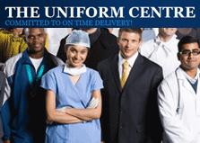 The Uniform Centre logo