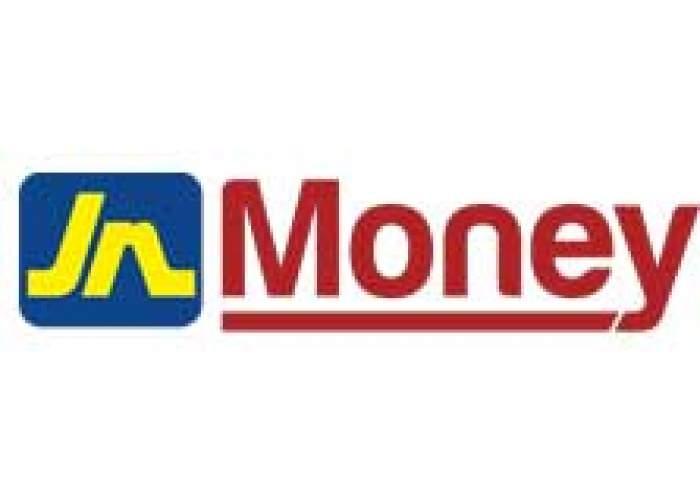JN Money Services ltd logo
