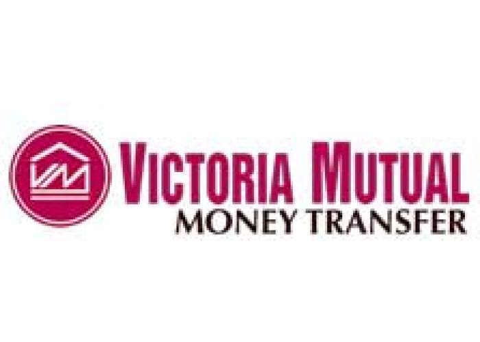 Victoria Mutual Money Transfer logo