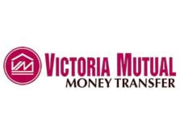 Victoria Mutual Money Transfer logo