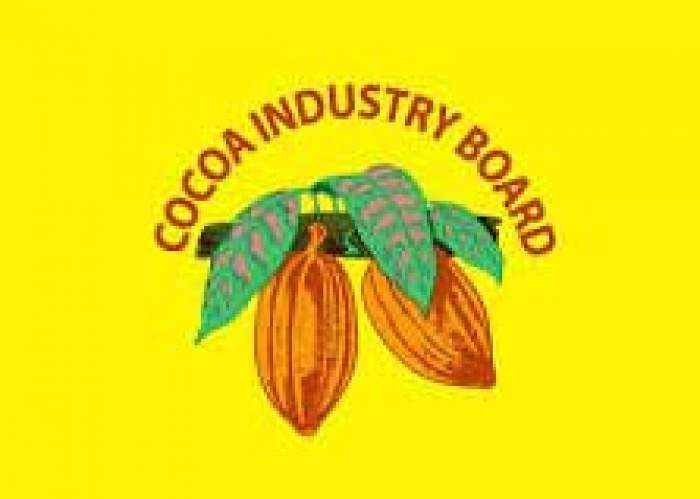 Cocoa Industry Board logo