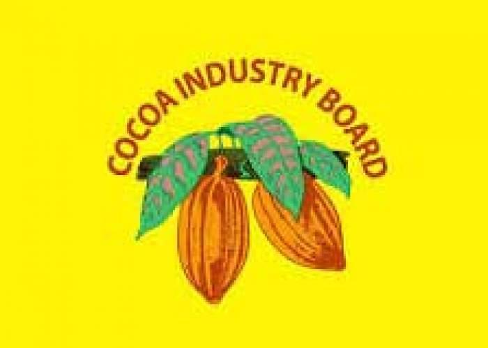 Cocoa Industry Board logo