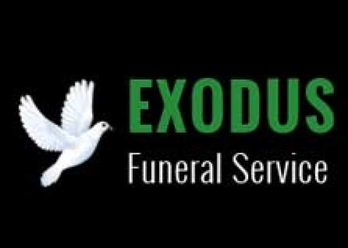 Exodus Funeral Service logo