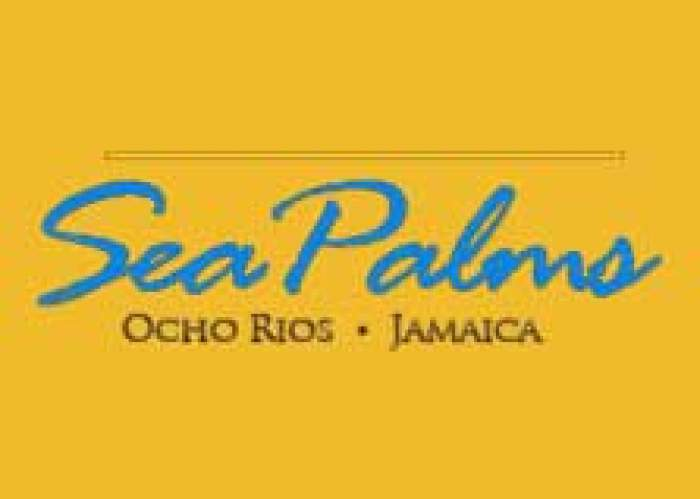 Sea Palm Resorts logo